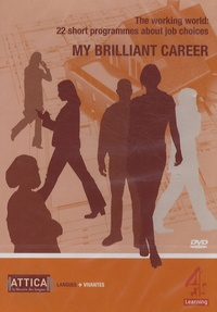 Attica - My brilliant career - The working world: 22 short programmes about job choices, DVD video.