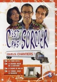 France 3 - Quels chantiers ! - DVD vidéo.