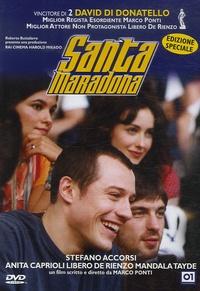 Marco Ponti - Santa Maradona - Sous-titré italien-anglais.