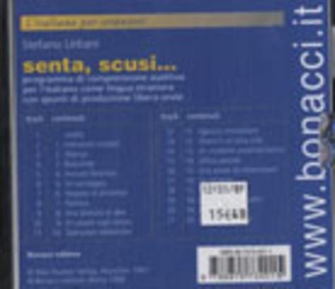 Bonacci - Senta, scusi.