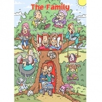 Linguascope - The Family - Poster.