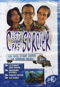 France 3 - Un bol d'air dans le grand bleu - DVD vidéo.