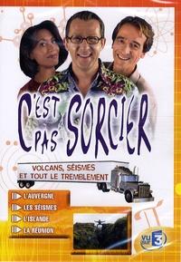 France 3 - Volcans, séismes et tout le tremblement - DVD vidéo.