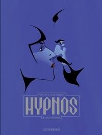 Attila Futaki et Laurent Galandon - HYPNOS - tome 2 - La Disciple.