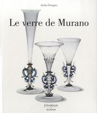 Histoiresdenlire.be Le verre de Murano Image