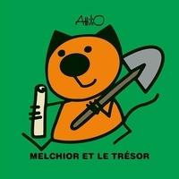 Attilio Attilio - Melchior et le trésor.