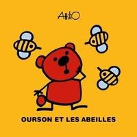Attilio Attilio - Ourson et les abeilles.
