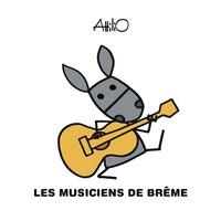 Attilio Cassinelli - Les musiciens de Brême.