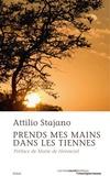 Attilio Stajano - Prends mes mains dans les tiennes.