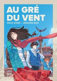 Golo Zhao - Au gré du vent.
