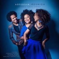 Abraham trio - Abraham Réunion. 1 CD audio