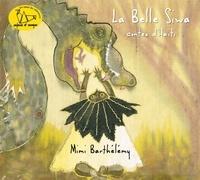 Mimi Barthélemy - Belle Siwa. 1 CD audio
