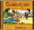 Sothy Seing - Cambodge - Rondes, comptines et berceuses. 1 CD audio
