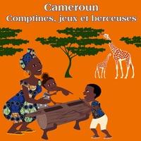 Emilio Bissaya - Cameroun - Comptines, jeux et berceuses. 1 CD audio