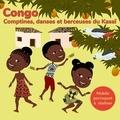 Maryse Ngalula - Congo - Comptines, danses et berceuses. 1 CD audio