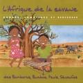 Issa Dakuyo - L'Afrique de la savane - Rondes, comptines et berceuses des Bambaras, Bwabas, Peuls, Sénoufos. 1 CD audio