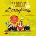 Luce - La frabrique à comptines. 1 CD audio