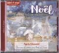 Agnès Chaumié - Noël. 1 CD audio