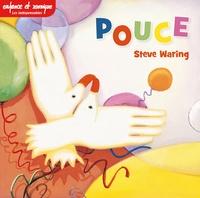 Steve Waring - Pouce. 1 CD audio
