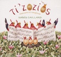 Isabelle Caillard - Ti'zozios - Chansons et comptines, CD audio.
