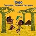 Amen Viana - Togo - Comptines, danses et berceuses. 1 CD audio