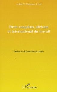 Droit congolais, africain et international du travail.pdf
