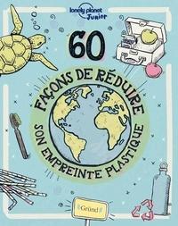 Aubre Andrus - 60 façons de réduire son empreinte plastique.