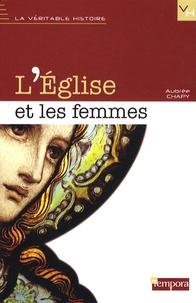 LEglise et les femmes.pdf