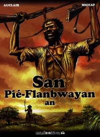 Auclair et François Migeat - San Pié-Flanbwayan an.