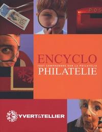 Aude Ben-Moha - Encyclo-philatélie - Tout comprendre sur la philatélie.