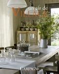 Aude Bunetel - Un air de village.