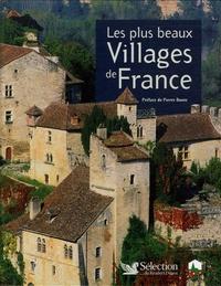 Aude de Tocqueville - Les plus beaux villages de France. 1 DVD