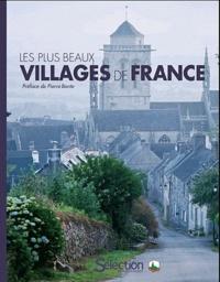 Aude de Tocqueville - Les plus beaux villages de France.