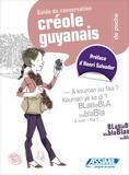 Aude Désiré - Le Créole guyanais de poche.