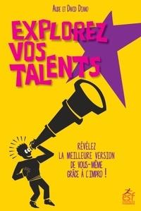 Explorez vos talents - Révélez la meilleure version de vous-même grâce à l'impro!.pdf