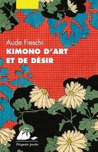 Histoiresdenlire.be Kimono d'art et de désir Image