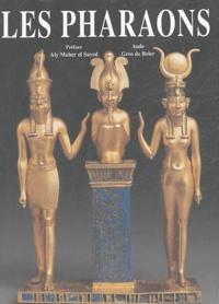 Aude Gros de Beler - Les Pharaons.
