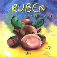 Aude Guilvard - Ruben le petit renne.