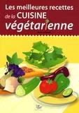 Aude Lacapelle - Les meilleures recettes de la cuisine végétarienne.