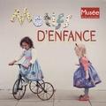 Aude Le Guennec et Viviane Le Houëdec - Motifs d'enfance.