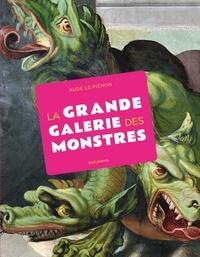 La grande galerie des monstres.pdf