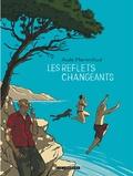 Aude Mermilliod - Les reflets changeants.