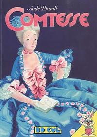Aude Picault - Comtesse.
