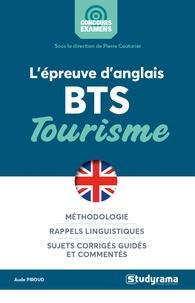 Aude Piroud - L'épreuve d'anglais au BTS tourisme.