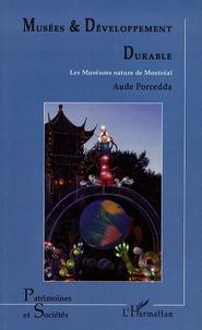 Deedr.fr Musées et Développement durable - Les Muséums nature de Montréal Image