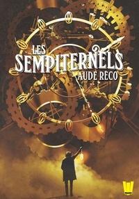 Aude Réco - Les sempiternels.