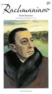 Aude Samama - Rachmaninov. 2 CD audio