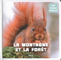 Aude Sarrazin - La montagne et la forêt.