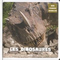 Aude Sarrazin - Les dinosaures.