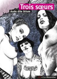 Aude - Trois soeurs.
